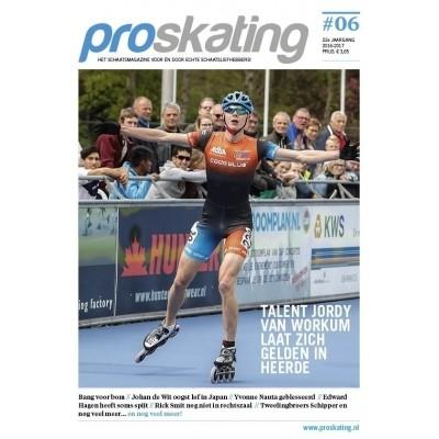 Foto van ProSkating 6 2016-2017
